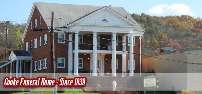 Cooke Funeral Home - Since 1939