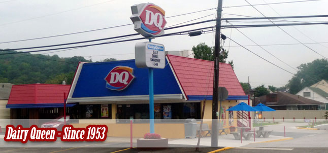 Dairy Queen - Since 1953
