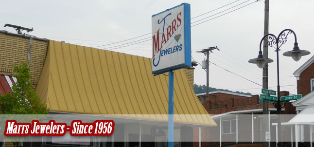 Marrs Jewelers - Since 1956